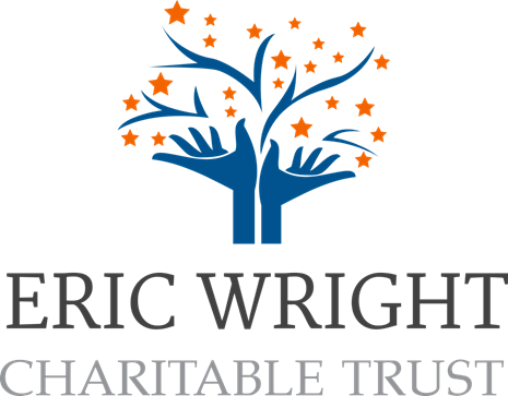 Eric Wright logo