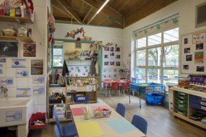 Sceptre Nursery
