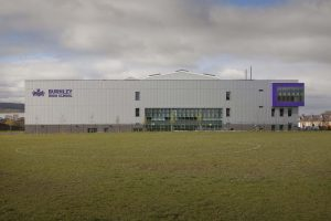 Burnley High School